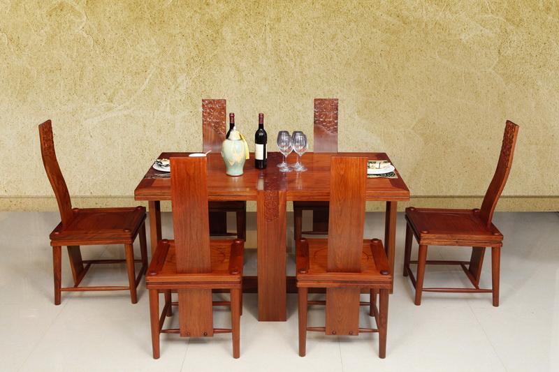 龙行天下2号餐桌